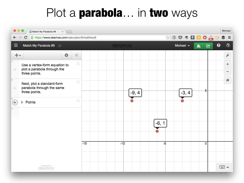 Match My Parabola.009