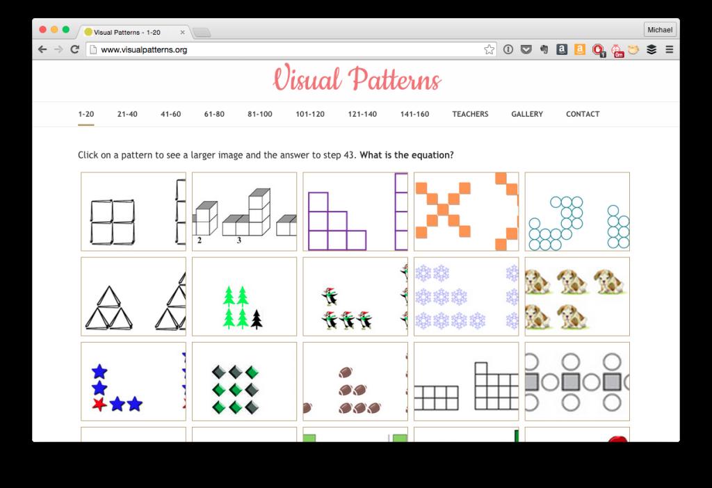 visual-patterns